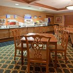 Holiday Inn Express Oshkosh-SR 41 resmi