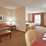 Photo de Holiday Inn Express Wilmington