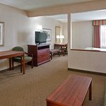 Bilde fra Holiday Inn Express Wilmington