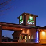 Holiday Inn Express Green Valley resmi