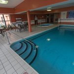 Φωτογραφία: Holiday Inn Express Hotel & Suites Muncie