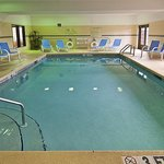 Holiday Inn Express Hotel & Suites Pensacola W I-10の写真