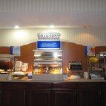 Φωτογραφία: Holiday Inn Express Rensselaer