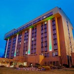 Photo de Holiday Inn Bristol Conference Center