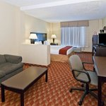 Foto van Holiday Inn Express West Point
