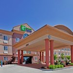 Holiday Inn Express Warrenton照片
