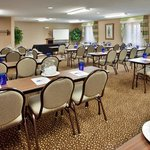 Photo de Holiday Inn Express Warrenton