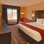 Foto di Holiday Inn Express Ft. Lauderdale Convention Center-Cruise