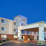 Holiday Inn Express Wabash resmi