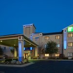 Φωτογραφία: Holiday Inn Express Warsaw