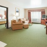 Photo de Holiday Inn Express Gunnison