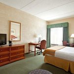 Φωτογραφία: Holiday Inn Express Racine (I-94 @ Exit 333)