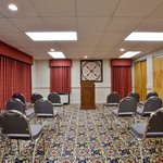 Foto de Holiday Inn Express Newport News