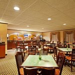 Foto de Holiday Inn Express Racine (I-94 @ Exit 333)