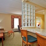 Holiday Inn Express Conover (Hickory Area)の写真