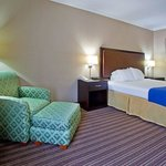 Φωτογραφία: Holiday Inn Express St. Simon's Island