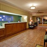 Photo of Holiday Inn Express St. Simon's Island