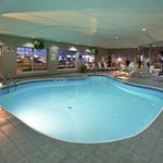 Holiday Inn Express Hotel & Suites Sunbury-Columbus Area Foto