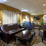 Holiday Inn Express Hotel & Suites Sunbury-Columbus Area resmi
