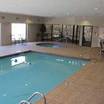 Holiday Inn Express & Suites- Sulphur (Lake Charles)의 사진