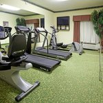 Holiday Inn Express Simpsonville照片
