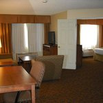 Holiday Inn Express Canyon Foto