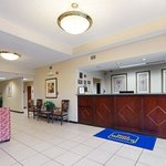 Photo of BEST WESTERN Hiram Inn & Suites