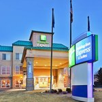 Holiday Inn Express Elko Foto