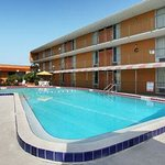 Howard Johnson Inn Orlando International Drive Foto