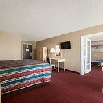 Foto van Howard Johnson Inn - Winter Haven