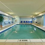 Howard Johnson Oceanfront Plaza Hotelの写真