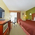 Howard Johnson Inn - Clifton Foto