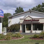 Foto di Howard Johnson Express Inn - Rocky Hill
