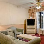 Howard Johnson Inn Dothan Foto