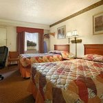 Howard Johnson Express Inn - Parsippany