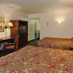 Φωτογραφία: Howard Johnson Inn Yuma
