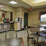 Howard Johnson Inn Tallahassee/Midway resmi