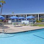 Howard Johnson Inn Yuma Foto