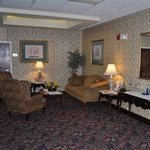 Howard Johnson Inn Tallahassee/Midway Foto