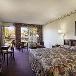 Howard Johnson Inn Albany Foto