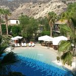 Foto Columbia Beach Resort Pissouri