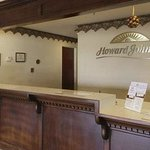 Foto de Howard Johnson Express Inn Iowa