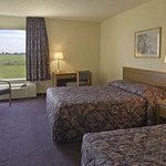Foto van Howard Johnson Express Inn Iowa