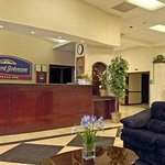 Foto van Howard Johnson Express Inn Bellmawr NJ/Philadelphia Area
