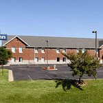 Days Inn Glen Allen resmi