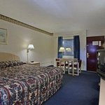 Howard Johnson Express Inn Bellmawr NJ/Philadelphia Area照片