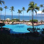 Hyatt Regency Maui Resort and Spa resmi