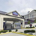 Howard Johnson North Bergen Foto
