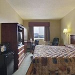 Howard Johnson Express Inn Bronx Foto