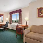 Foto de Howard Johnson Express Inn San Bruno/SFO West